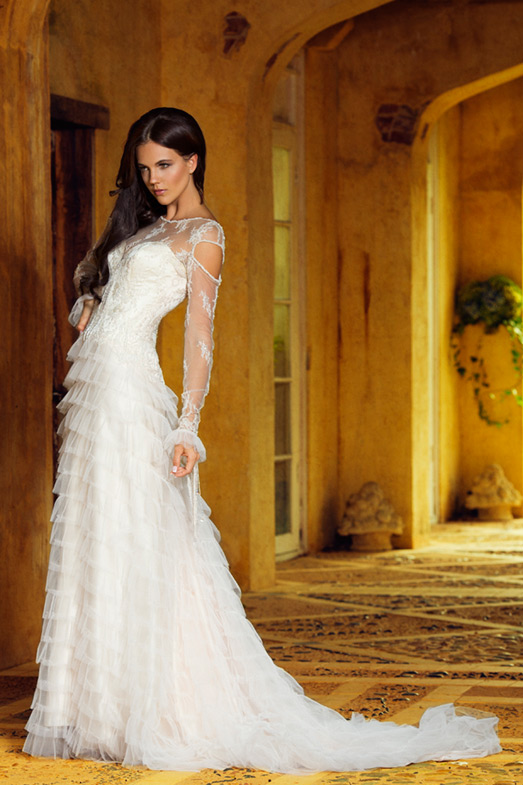 Robert Coppa Bridal and Fashion Photography