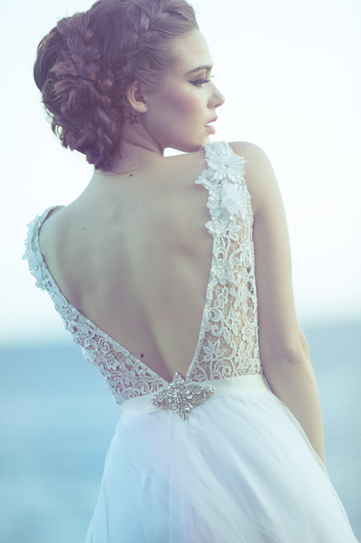 Bridal Couture Photography